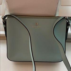 Kate Spade crossbody bag like new